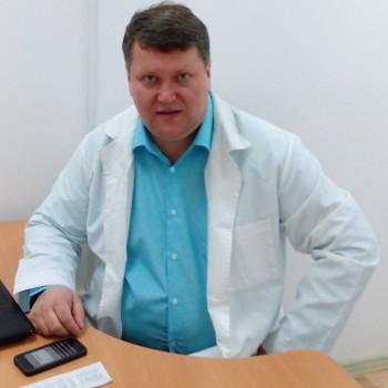 Загуменников Владимир Иннокентьевич