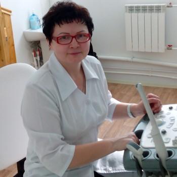 Насибулина Светлана Рафаиловна
