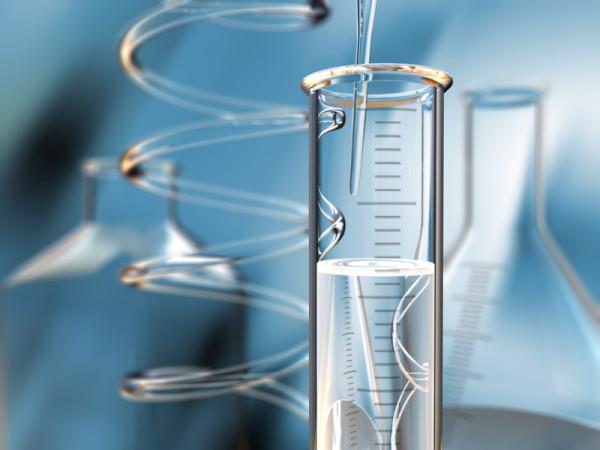 strumenti laboratorio chimico